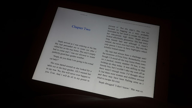 Project 366 2016 day 258 - iPad book // 76sunflowers