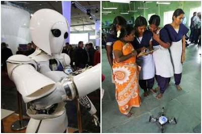 Cbse is going to introduce Artificial Intelligence as a Subject