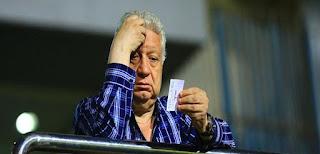 """""""مرتضي منصور""""يكشف عن مدرب الزمالك القادم ومفاوضات رسمية"""