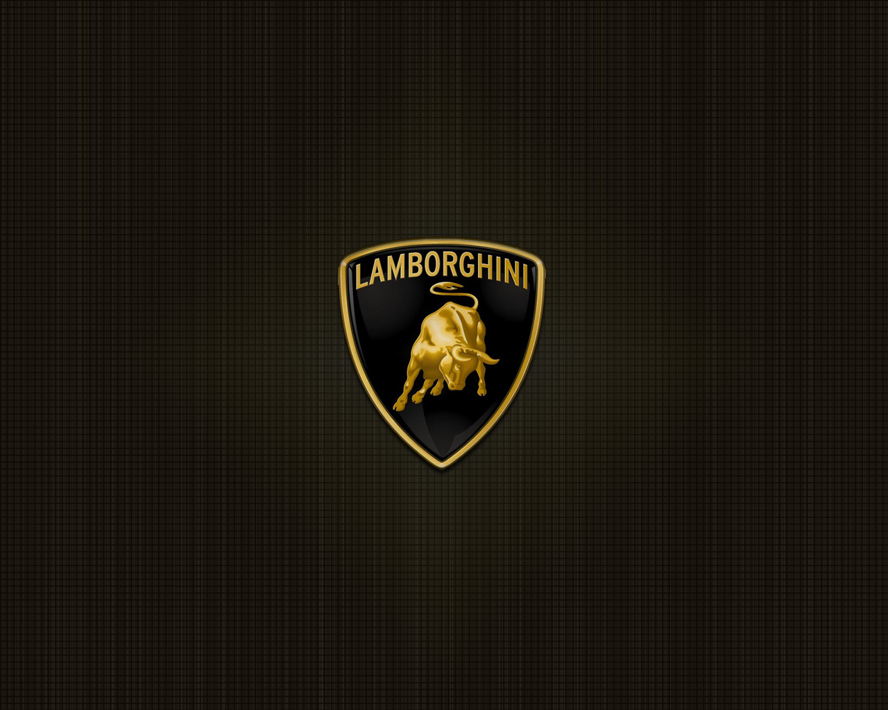 HD Wallpapers: Lamborghini Logo...