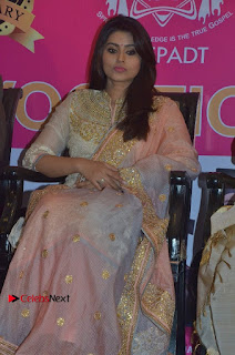 Actress Sneha Pos at V Care Graduation Ceremony  0025.JPG