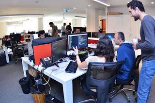 Türk mühendisler yeni nesil kablosuz teknoloji üretecek