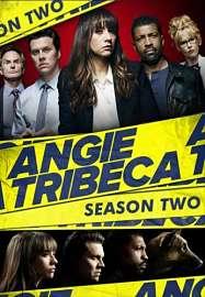 Angie Tribeca Temporada 2×01