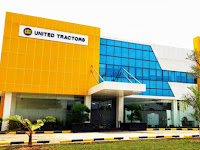 PT United Tractors Tbk - Recruitment For  D3, S1 Fresh Graduate Dept Head, Consultant, Officer, Engineer UT Astra Group June 2017