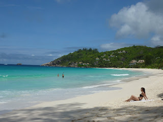 Anse Intendance - Mahe - Seychelles