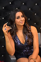 Sanjjanaa in a deep neck short dress spicy Pics 13 7 2017 ~  Exclusive Celebrities Galleries 106.JPG