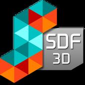 SDF 3D APK