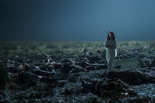 Hình ảnh phim Người Ngoại Tộc Phần 3