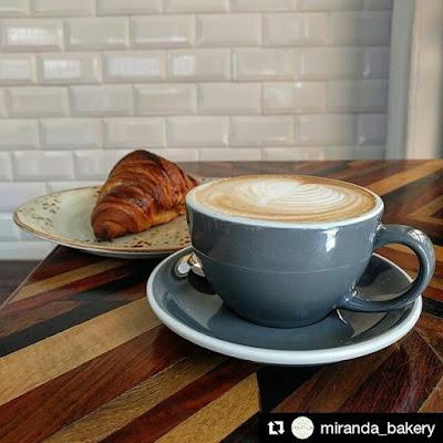Instagram @Miranda_Bakery
