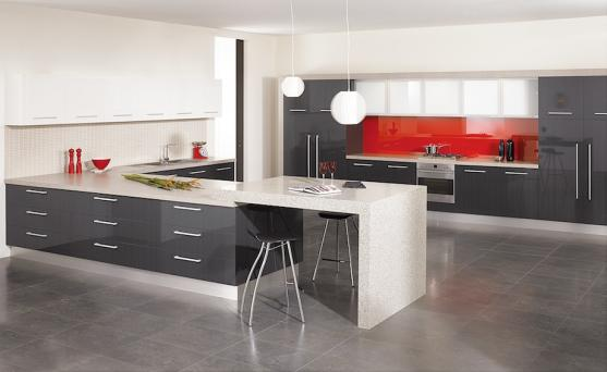 Smat than advanced kitchens design one now for Kitchens now
