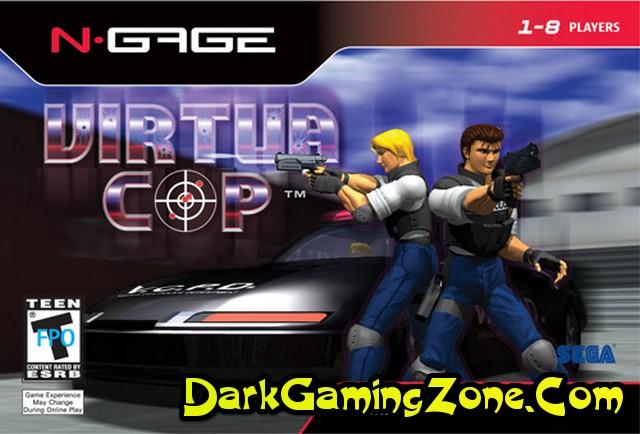Android update: virtua cop 1 game.