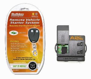 bulldog security remote starter review and giveaway the. Black Bedroom Furniture Sets. Home Design Ideas