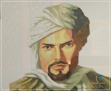 Muhammad Ibn Battuta