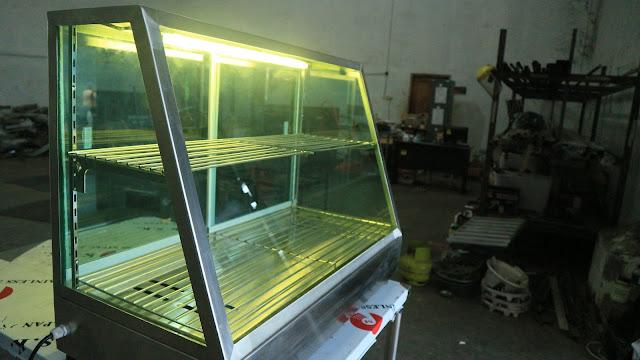 Daftar Perlengkapan Dapur Resto Murah Bahan Stainless