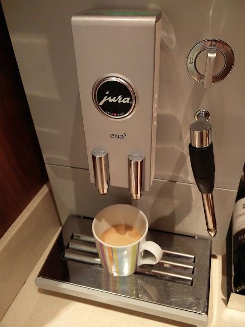 Beans Brews Coffee House Cafe Latte Whole Milk