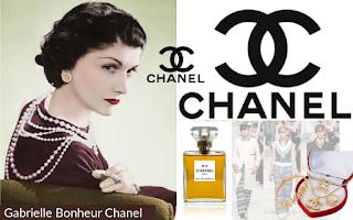 Pendiri Merek Chanel