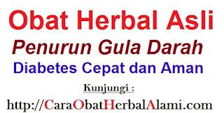 Jual Khasiat DIABETRAC HPAI Obat Diabetes MELLITUS Herbal Tradisional Alami
