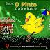 """Bloco """"O Pinto Cabeludo"""", amanhã (26/02), concentração na Rua do Canal, a partir das 18h, vem conosco!"""
