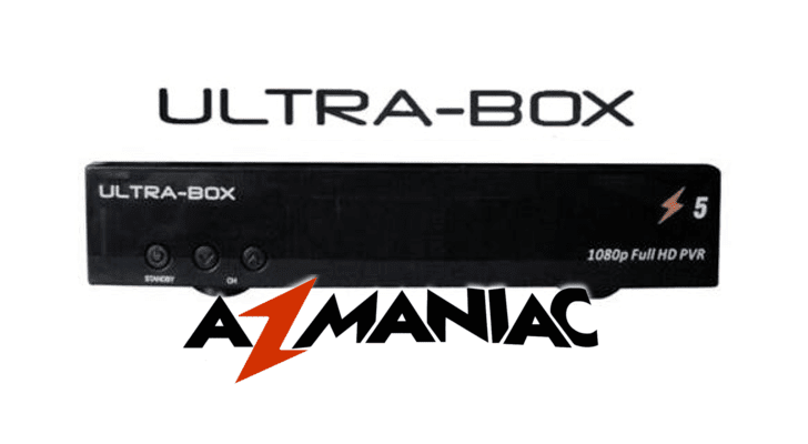 Ultrabox Z5 HD