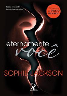 [Resenha] Eternamente Você #1,5 - Sophie Jackson