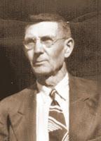 Albert Desgroseilliers born 1879 died 1957