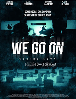 Ver We go on (2016) película Latino HD