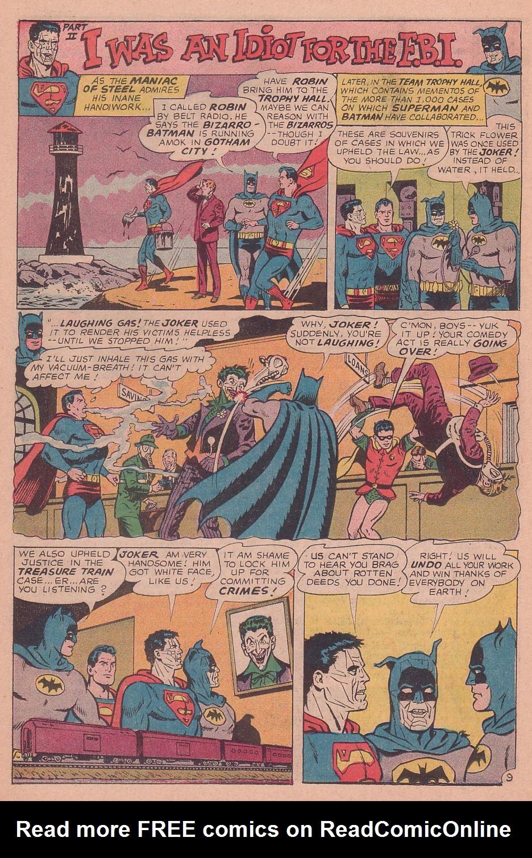 Read online World's Finest Comics comic -  Issue #156 - 14