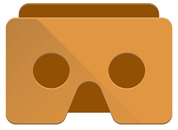 Cara Memakai Cardboard Camera