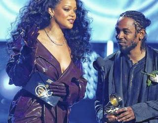 Kendrick Lamar Feat. Rihana - Loyalty OG