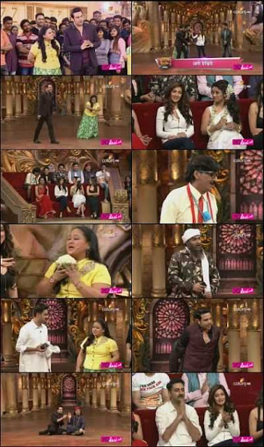 Comedy Nights Bachao Download
