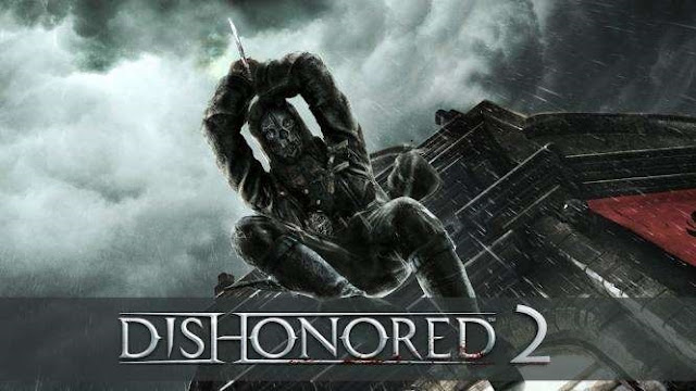Dishonored 2 PC Game Free Download Kickass For PC