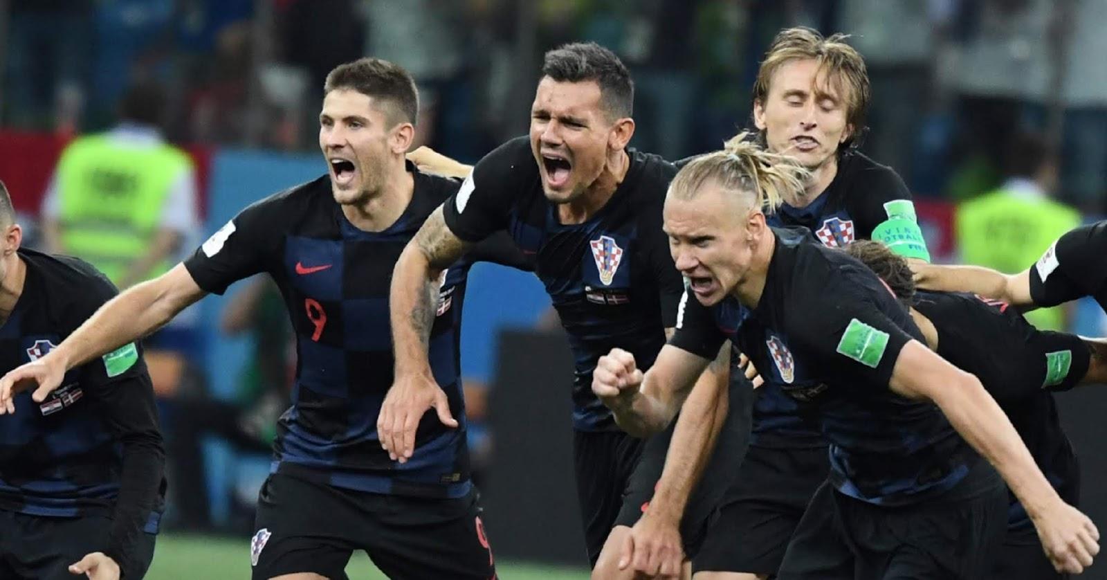WORLD CUP, CROATIA