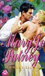 La novia salvaje – Mary Jo Putney