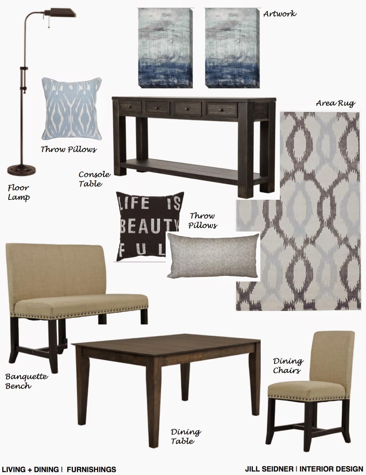 Jill Seidner Interior Design   Blogger