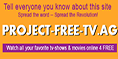 myprojectfree best site to watch series