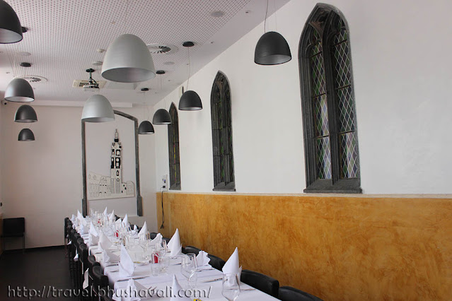 Dream Hotel Mons Best Hotels in Belgium