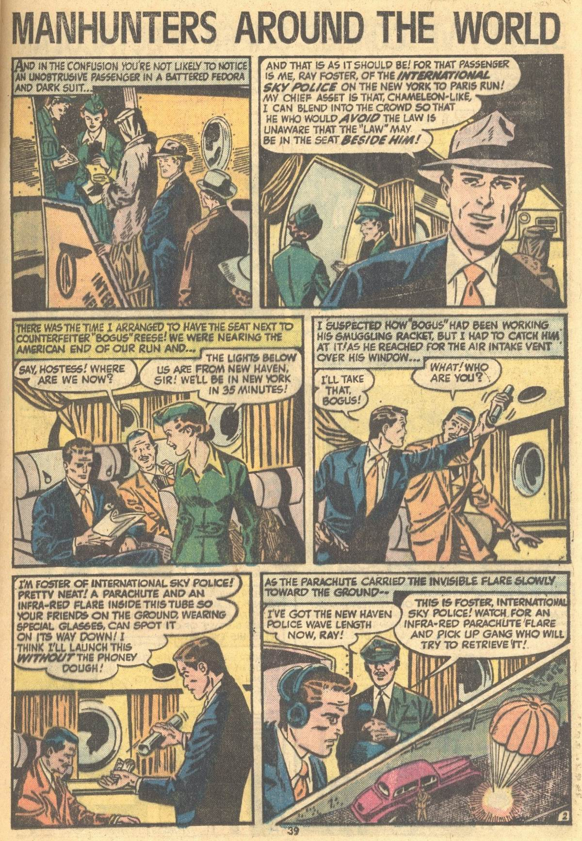 Detective Comics (1937) 444 Page 38