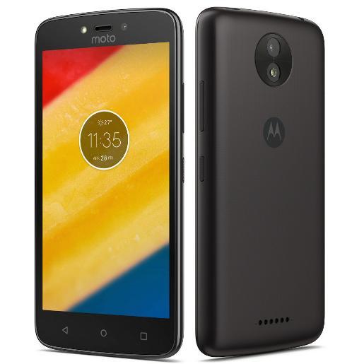 Motorola Moto C Plus, Ponsel Entry Level Berdaya Besar Harga 1 Jutaan