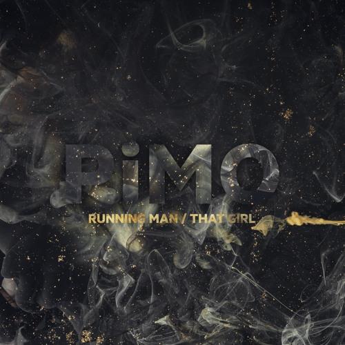 "PiMO Drops New Single ""Running Man"""