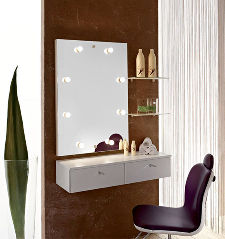 Functional tiny dressing table styles, concepts and expert ...