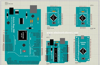 Arduino-Download