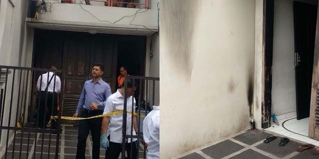 Belum Ditangkap Penyiram Air Keras Novel, Sekarang Giliran Rumah Pimpinan Komisi Pemberantasan Korupsi Diteror Bom