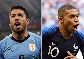 موعد مشاهدة مباراة فرنسا وبلجيكا ضمن نصف نهائي كأس العالم و القنوات الناقلة