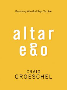 Keeping the Main Thing: Book Review: Alter Ego by Craig