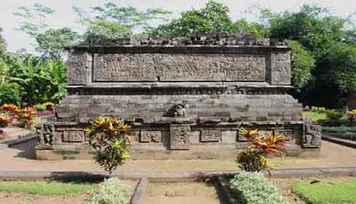 Candi Surowono Kediri
