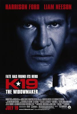 K-19: The Widowmaker Poster