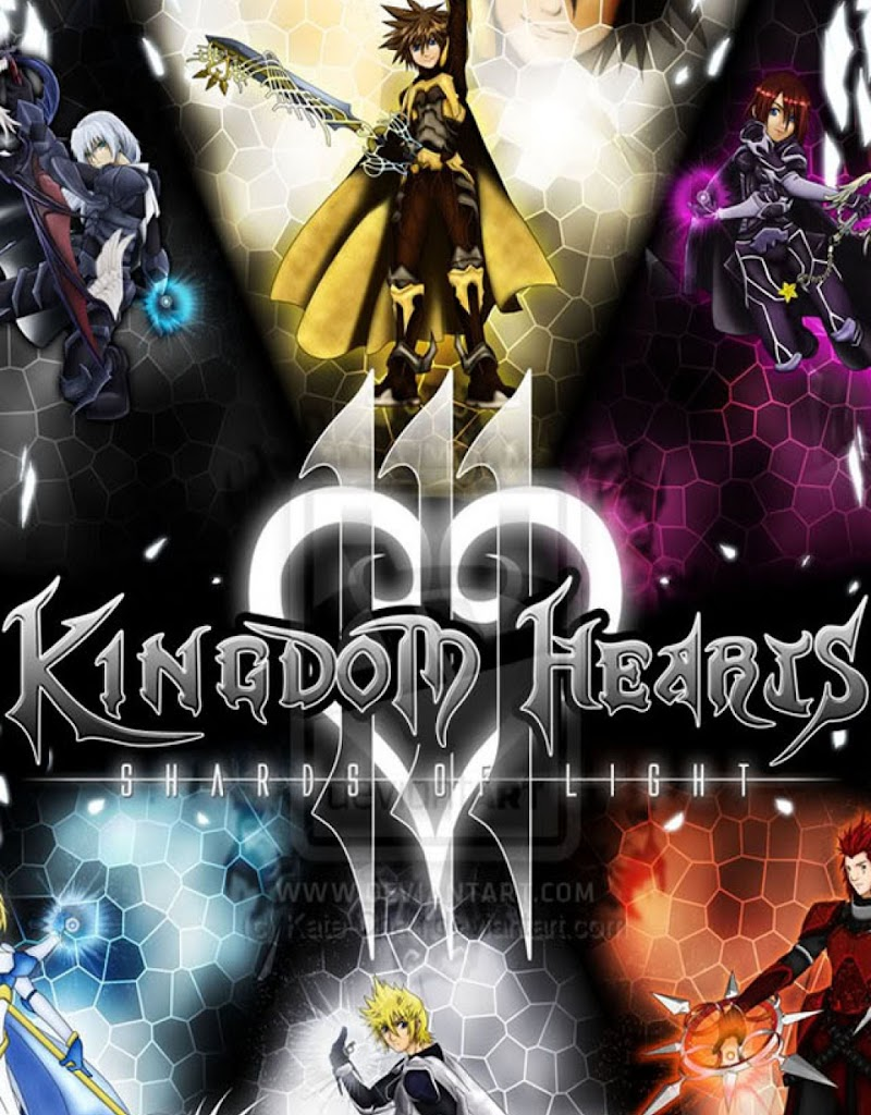 All Android Wallpapers Kingdom Hearts 3 Android Wallpaper