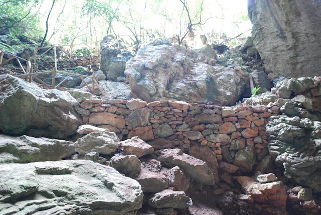 Пещера Нимара, Райский остров, Мармарис/ Cave of  Nimara, Paradise island, Marmaris