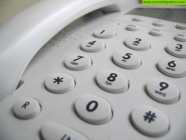 Las consultas telefónicas en Atención Primaria aumentan un 56,37% entre enero y junio