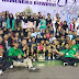 Marching Band Gita Irama SMPN 1 Jember Kembali Sabet Juara Umum Drum Band